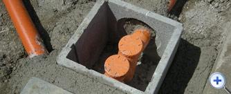 Allacciamento fognario: indicazioni tecniche - Consac gestioni idriche