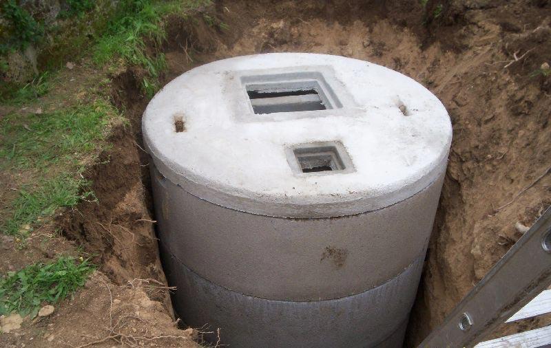 Vasca imhoff a roma prezzi e preventivi for Fosse settiche in cemento