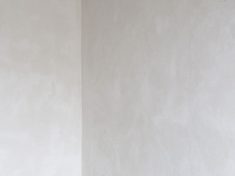 Muro interno in pietra naturale