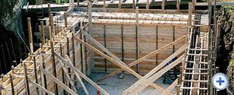 Prezzo del cemento al metro cubo