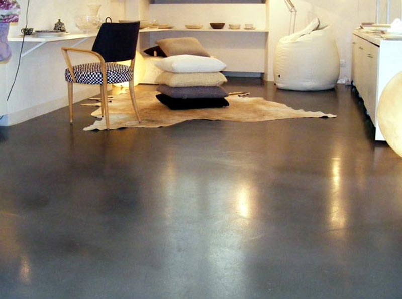 Prezzo pavimento in cemento