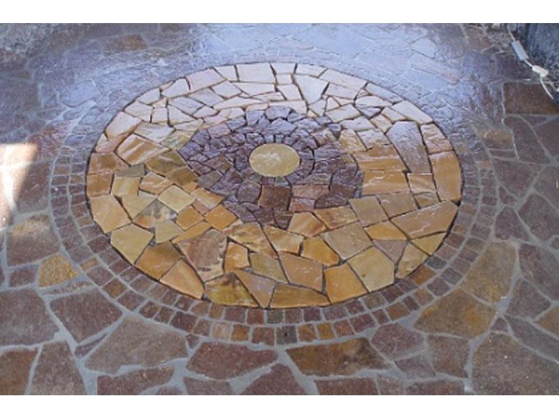 Pavimenti in Pietra a Roma - Prezzi e Preventivi